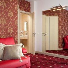 Мини-отель Вилла Лана комната для гостей фото 2