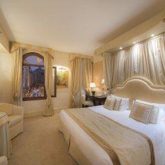 Hotel A La Commedia комната для гостей фото 6