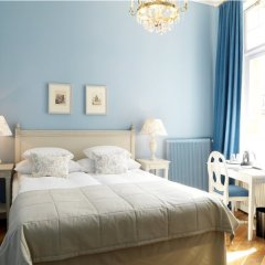 Hotel Drottning Kristina комната для гостей