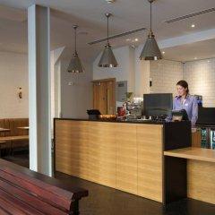 Отель The Z Hotel Glasgow Великобритания, Глазго - отзывы, цены и фото номеров - забронировать отель The Z Hotel Glasgow онлайн интерьер отеля