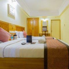 Отель FabHotel Metro Manor Central Station комната для гостей фото 4