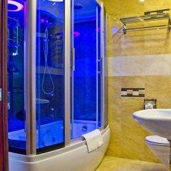 Отель Holiday Park Польша, Варшава - 5 отзывов об отеле, цены и фото номеров - забронировать отель Holiday Park онлайн сауна