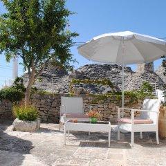Отель Aria di Casa Альберобелло фото 12
