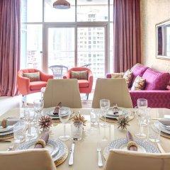 Отель Luxury Staycation - Continental Tower