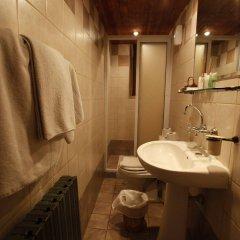 Jerusalem Hotel Иерусалим ванная фото 2