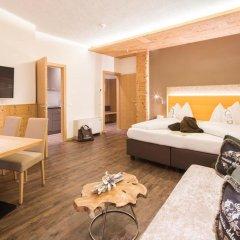 Отель Wiesenhof Горнолыжный курорт Ортлер комната для гостей фото 5