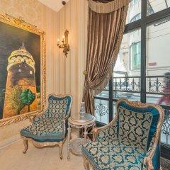 The Pera Hill Турция, Стамбул - 4 отзыва об отеле, цены и фото номеров - забронировать отель The Pera Hill онлайн фото 2