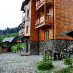 Art Hotel Vykrutasy фото 3
