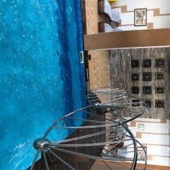 Отель Анел ванная фото 2