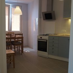 Отель Foksal Apartment Польша, Варшава - отзывы, цены и фото номеров - забронировать отель Foksal Apartment онлайн в номере фото 2
