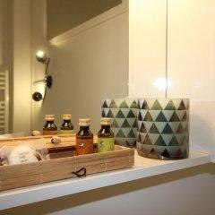 Отель Nice Booking - Emeraude Balcon Vue mer ванная