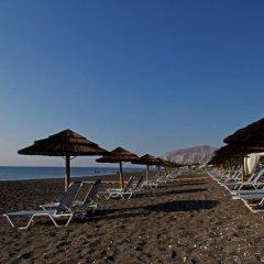 Отель Mediterranean Beach Palace Hotel Греция, Остров Санторини - отзывы, цены и фото номеров - забронировать отель Mediterranean Beach Palace Hotel онлайн фото 3