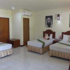 Отель Forum House Таиланд, Краби - отзывы, цены и фото номеров - забронировать отель Forum House онлайн комната для гостей