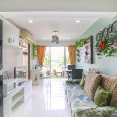 Апартаменты Bangkok Two Bedroom Apartment Бангкок интерьер отеля