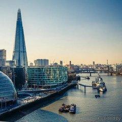 Отель Smart City Apartments London Bridge Великобритания, Лондон - отзывы, цены и фото номеров - забронировать отель Smart City Apartments London Bridge онлайн приотельная территория