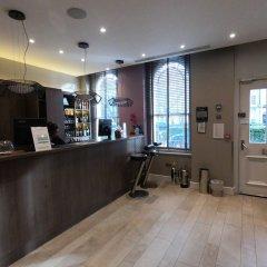 BEST WESTERN PLUS - The Delmere Hotel интерьер отеля фото 4