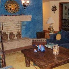 Отель Casa Taz Мексика, Сан-Хосе-дель-Кабо - отзывы, цены и фото номеров - забронировать отель Casa Taz онлайн интерьер отеля фото 2