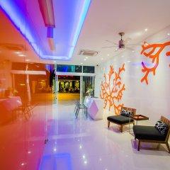 Casa De Coral Boutique Hotel интерьер отеля фото 2