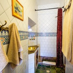 Отель Dar Daif Марокко, Уарзазат - отзывы, цены и фото номеров - забронировать отель Dar Daif онлайн балкон