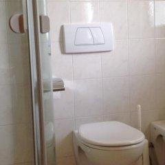 Hotel Weingarten Терлано ванная