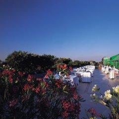 Kervansaray Thermal-Convention Center & Spa Турция, Бурса - отзывы, цены и фото номеров - забронировать отель Kervansaray Thermal-Convention Center & Spa онлайн балкон