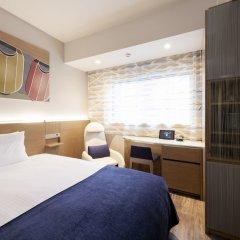 Отель remm Tokyo Kyobashi комната для гостей фото 5