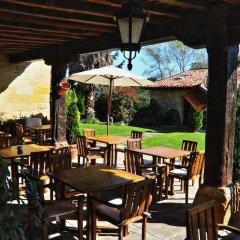 Отель Palación de Toñanes питание фото 2