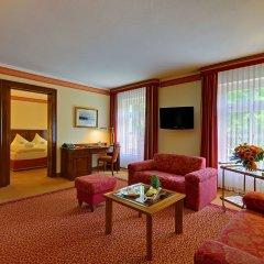 Отель Best Western Premier Parkhotel Kronsberg комната для гостей фото 2