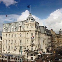 Отель Park Plaza Victoria Amsterdam Нидерланды, Амстердам - 2 отзыва об отеле, цены и фото номеров - забронировать отель Park Plaza Victoria Amsterdam онлайн фото 6