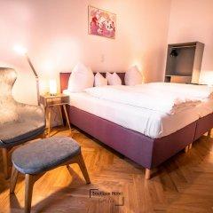 Отель Alexander Berlin Берлин удобства в номере