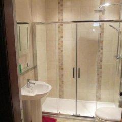Отель 22 Chester Street Эдинбург ванная фото 2