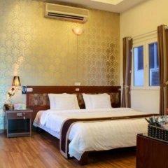 Hanoi Lake View Hotel комната для гостей фото 3