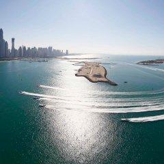 Отель ibis Al Barsha пляж