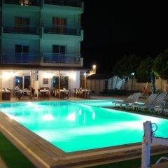 Club Rose Bay Hotel Турция, Helvaci - отзывы, цены и фото номеров - забронировать отель Club Rose Bay Hotel онлайн бассейн