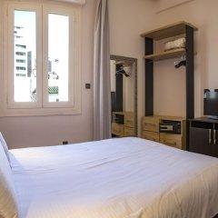 Отель Balima Harcourt 30 Марокко, Рабат - отзывы, цены и фото номеров - забронировать отель Balima Harcourt 30 онлайн комната для гостей фото 3