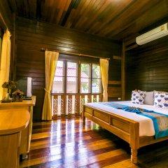 Отель Baan Boonrod Таиланд, Самуи - отзывы, цены и фото номеров - забронировать отель Baan Boonrod онлайн комната для гостей фото 3