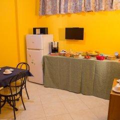 Отель B&B Matida Италия, Торре-Аннунциата - отзывы, цены и фото номеров - забронировать отель B&B Matida онлайн питание