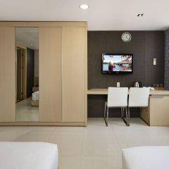 Отель Green Peace Hotel Вьетнам, Нячанг - 8 отзывов об отеле, цены и фото номеров - забронировать отель Green Peace Hotel онлайн фото 2