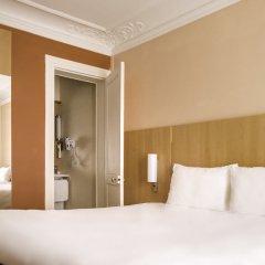 Отель Classic Montparnasse комната для гостей фото 3