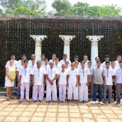 Отель Ani Villas Sri Lanka