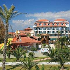 Seher Resort & Spa Турция, Сиде - отзывы, цены и фото номеров - забронировать отель Seher Resort & Spa - All Inclusive онлайн фото 5