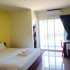 Отель Baan Palad Mansion комната для гостей
