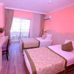 Side Town Hotel by Z Hotels Турция, Сиде - 1 отзыв об отеле, цены и фото номеров - забронировать отель Side Town Hotel by Z Hotels - All Inclusive онлайн комната для гостей