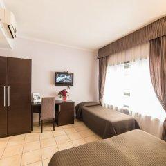 Отель Seven Kings Relais удобства в номере фото 2