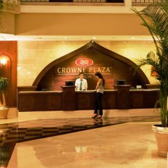 Crowne Plaza Hotel Antalya интерьер отеля фото 3