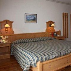 Hotel Posta Форни-ди-Сопра комната для гостей фото 3