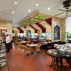 Отель Marco Polo Hotel ОАЭ, Дубай - 2 отзыва об отеле, цены и фото номеров - забронировать отель Marco Polo Hotel онлайн питание