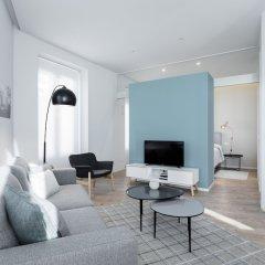 Апартаменты Puerta Toledo Apartment by FlatSweethome комната для гостей фото 4