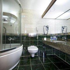 Best Western Hotel Ikibin-2000 ванная фото 2