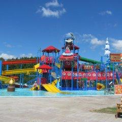 Отель Iberotel Makadi Beach бассейн